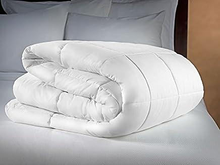 Sobella Down Alternative Hotel & Resort Duvet Insert Bedding with Medium Warmth for All Season Comfort