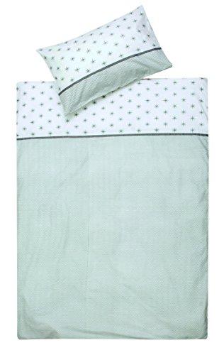 Schardt 13 609 1/748 Parure de lit pour enfant 2 pièces Ice Crystal.