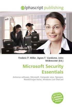 Best microsoft security essentials Vergleich in Preis Leistung