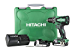 Hitachi DS18DBFL2 18V Cordless Lithium Ion Brushless Driver Drill (Includes Two 1.5Ah Batteries) (Renewed)