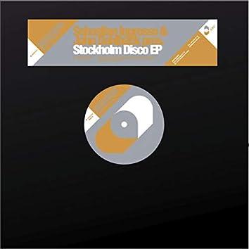 Stockholm Disco EP