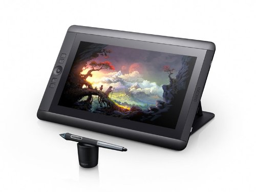Wacom Cintiq 13HD Pen Tablet (Deutsche Version)