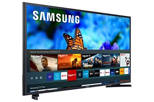 TV LED Full HD Samsung UE32T5305 - Téléviseur LED 32 pouces - 80 cm - 1000 PQI - Compatible HDR - 2x HDMI - USB - SMART TV - Wifi - AirPlay 2 - Netflix