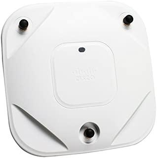 Cisco AIR-CAP1602I-B-K9 1600 Series Ap 802.11Agn Controller