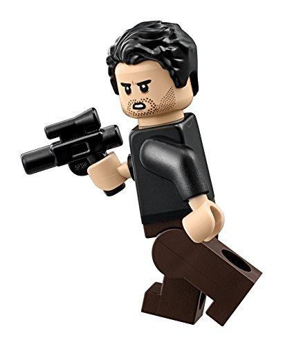 First Order Heavy Assault Walker Marcheur LEGO Star Wars 75189 (1376 pièces) - 2