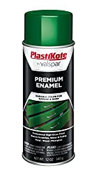 PlastiKote Premium Metallic Gold Spray Paint