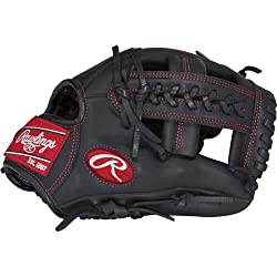 rawling Gamer Youth Pro taper Gloves Series