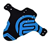 FIFTY-FIFTY Mountian Bike Fender, MTB Mudguard, Front and Rear...