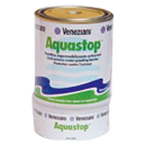 Veneziani - Aquastop protettivo impermeabilizzante antiosmosi, colore: Azzurro trasparente, size: 750 ml