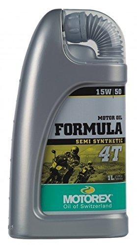 Aceite motorex formula 4T