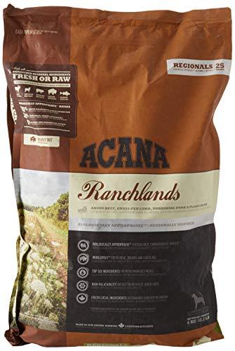 Acana Ranchland Cibo per Cani, 6kg