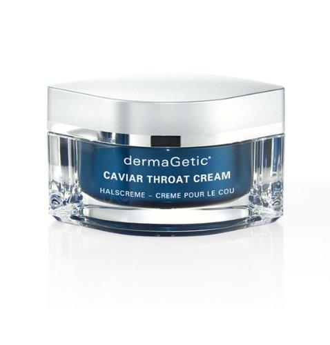 Binella dermaGetic Caviar Throat Cream