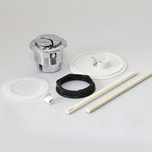 Ideal Standard Armitage Shanks EV344AA Drucktaster, Chrom