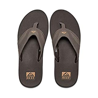 Reef Fanning, Flip-flop homme (B017XET0LU) | Amazon price tracker / tracking, Amazon price history charts, Amazon price watches, Amazon price drop alerts