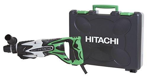Hitachi DH24PF3 15/16-Inch SDS-Plus Rotary Hammer, 3-Mode, VSR (D-Handle)