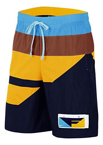 Nike Dry - Pantalones cortos para hombre (talla mediana)