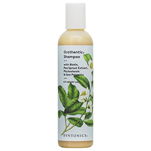 Syntonics Grothentic Shampoo 8oz
