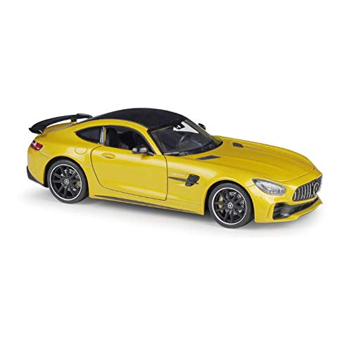 tianluo Children's Toy car Model Racing Classic Model Car Sport Car Metal Toy Car for Kids Toys Gift -  Tianluo6974752416065