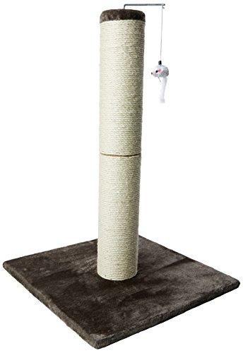Gor Pets Ultima Kratzbaum für Katzen, 80cm