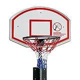 RHSMW Canasta De Baloncesto De Pared, El Aro De Baloncesto para Adultos Es Adecuado para Juguetes Deportivos Al Aire Libre para Niños Y Exteriores