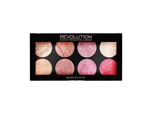 Makeup Revolution, Bronceador e iluminador facial - 2.4 gr.