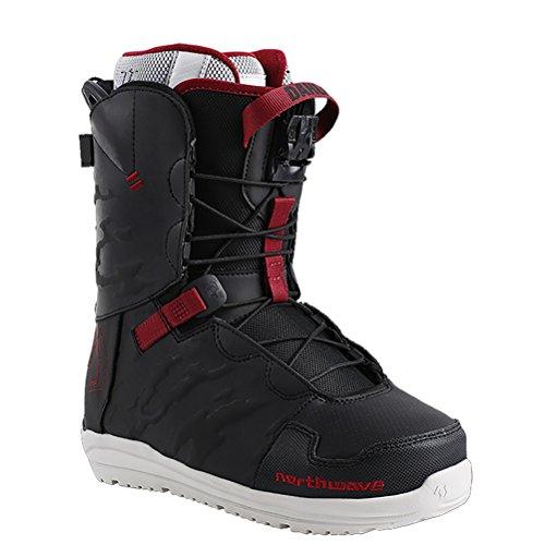 Northwave Dahlia SL Black – Chaussures Snowboard – 8