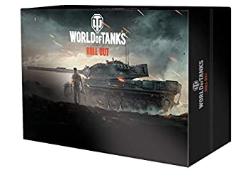 The World of Tanks Roll Out Collector s Edition - Xbox One PlayStation 4 Windows