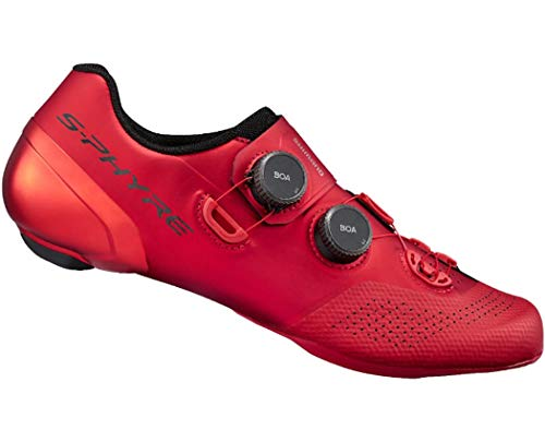 scarpe SHIMANO RC902 SH- red