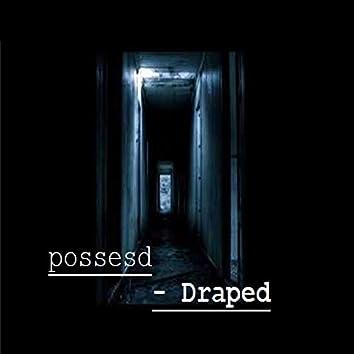 Draped