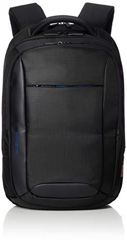 [サムソナイト] ビジネスリュック アイコンエコ GI009002 ブラック/ブルー