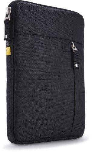 Case-Logic TS108 Black Custodia con Tasca per Tablet da 7', Nero