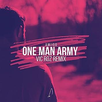 One Man Army (Vic Roz Remix)