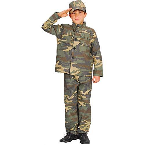 - Halloween Militär Kostüme
