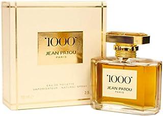 1000 by Jean Patou 75ml Eau de Toilette