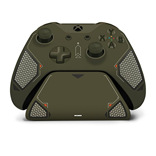 Controller Gear Combat Tech Special Edition Officially Licensed Xbox Pro Charging Stand (Controller Sold Separately)