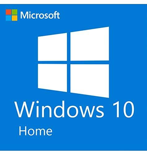 Windows 10 Home ESD Key Lifetime / Fattura / Consegna Immediata / Licenza Elettronica / Per 1 Dispositivo