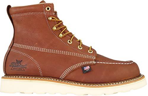 Best Work Boot for Flat Feet