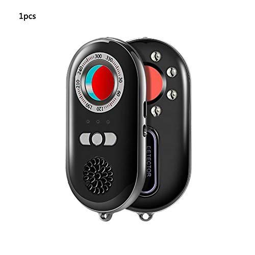 Infrarotdetektor - Drahtloser intelligenter Pir-Bewegungssensor-Alarmdetektor für GSM Pstn Home Einbruchmeldesystem Sicherheit Eingebaute Antenne - Schwarz
