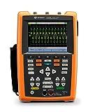 KEYSIGHT U1610A Osciloscopio digital de mano de 100 MHz