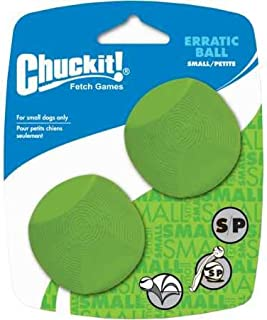 ChuckIt! Erratic Ball Dog Toys