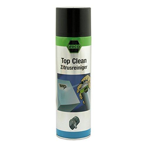 (€30,-/Liter) 2 St. arecal Top Clean Zitrusreiniger 500ml - neu !