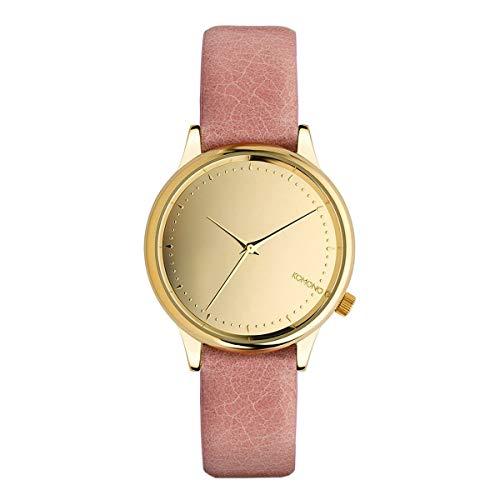 Komono Estelle Mirror Damen Armbanduhr KOM-W2870