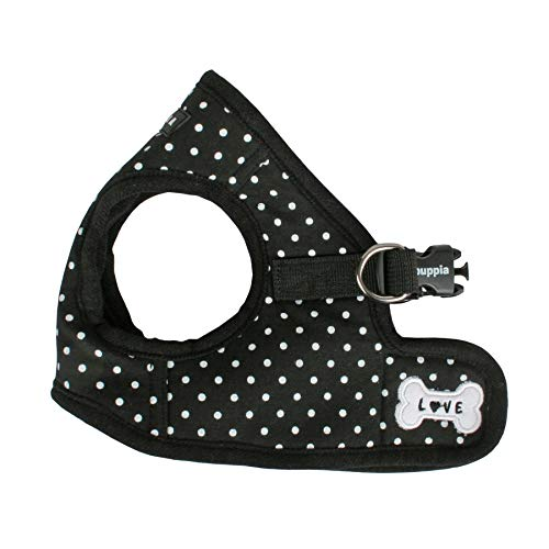 Puppia Dog Harness Amazon