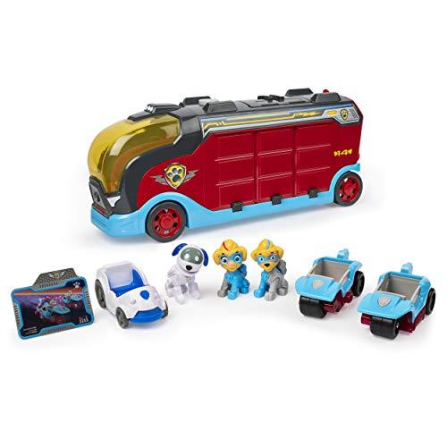 Autobús Mighty Cruiser