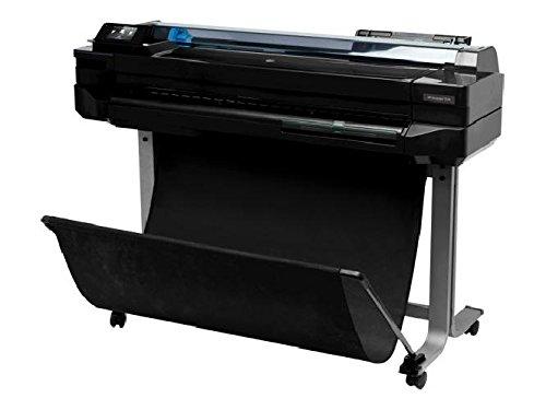 HP DesignJet T520 ePrinter - 914 mm 914 mm Großformatdrucker - Farbe - Tintenstrahl - A0, ANSI D, Rolle (91,4 cm x 45,7 m) - 2400 x 1200 dpi - bis zu
