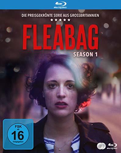 Fleabag - Season 1 [Blu-ray]