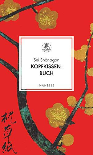 Kopfkissenbuch (Manesse Bibliothek, Band 14)