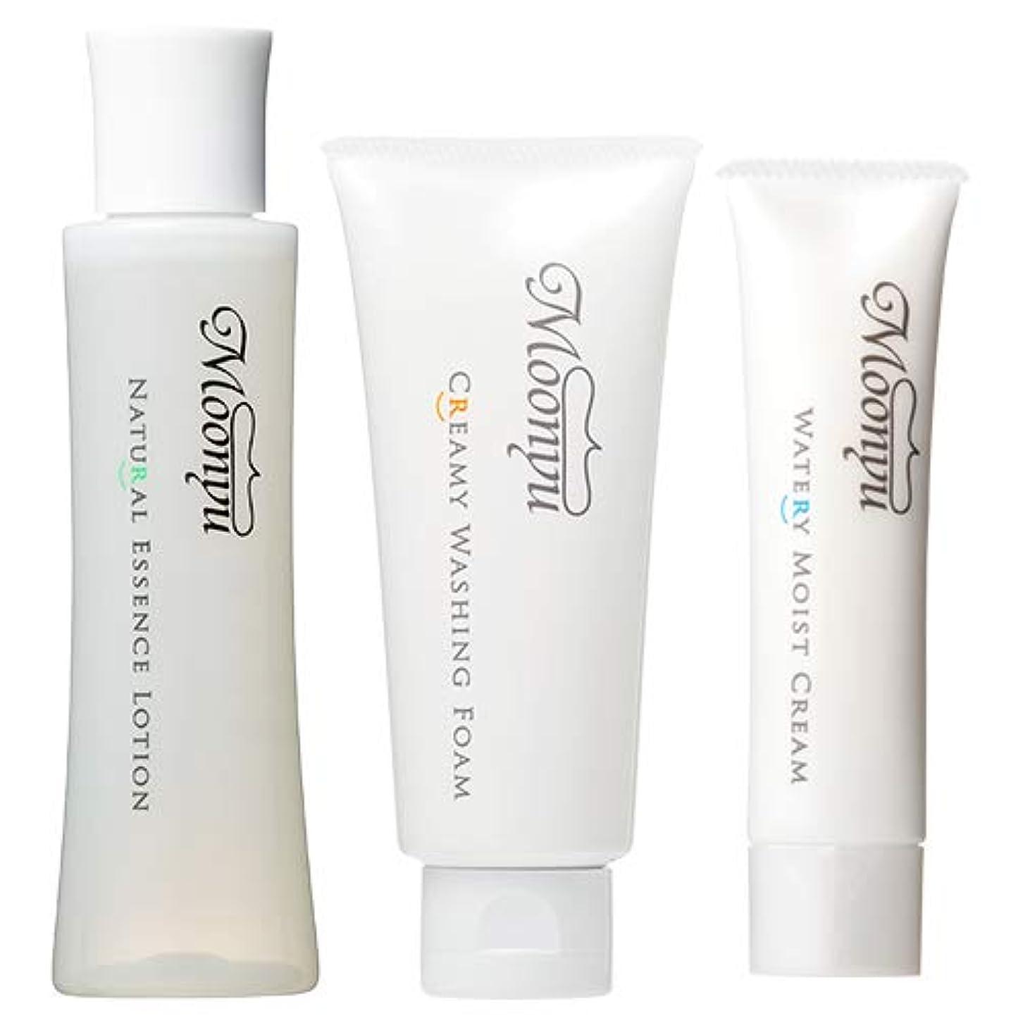 補う良性休憩こんにゃくセラミド配合 無添加 低刺激 しっとりスキンケア3点セット(クリーム 洗顔料 化粧水)