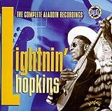 Complete Aladdin Recordings - Lightnin' Hopkins