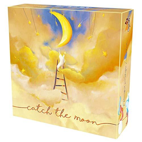 Asmodee- Catch The Moon - Español (CTM01ES)